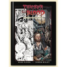 THICKER THAN BLOOD COLLECTED ARTWORK ED