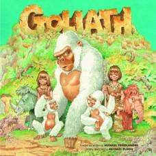 GOLIATH HC STORYBOOK