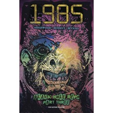 1985 BLACK HOLE REPO #3 (MR)