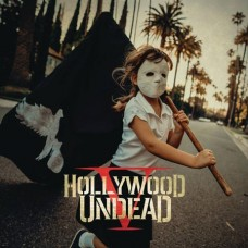 HOLLYWOOD UNDEAD ORIGINS (ONE SHOT)