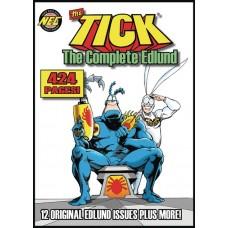 TICK COMP EDLUND TP (NEW PTG)