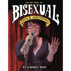 BIG BOOK OF BISEXUAL TRIALS AND ERRORS GN (MR)