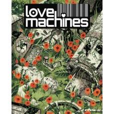 LOVE MACHINES HC (MR)