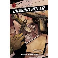 CHASING HITLER #2 (OF 4)