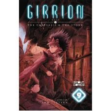 GIRRION #9