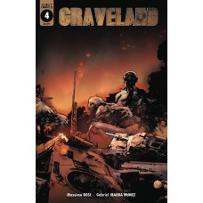 GRAVELAND #4