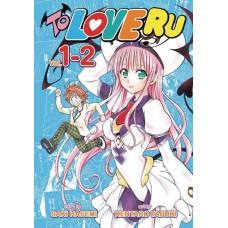 TO LOVE RU OMNIBUS GN VOL 01 (RES) (MR) (C:0-1-0)