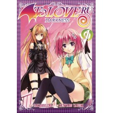 TO LOVE RU DARKNESS GN VOL 01 (MR)