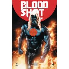 BLOODSHOT SALVATION #4 CVR A SUAYAN