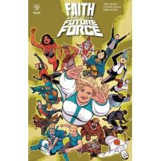 FAITH AND THE FUTURE FORCE TP
