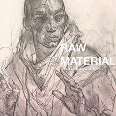 RAW MATERIAL BY ELIZA IVANOVA HC