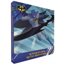 STORYTIME WITH BATMAN SC BOXED SET