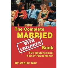 COMP MARRIED WITH CHILDREN BOOK TV DYSFUNCTIONAL FAMILY SC
