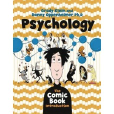 PSYCHOLOGY COMIC BOOK INTRODUCTION TP