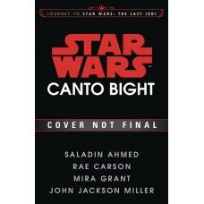 JOURNEY STAR WARS LAST JEDI CANTO BIGHT HC