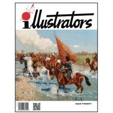ILLUSTRATORS MAGAZINE #20