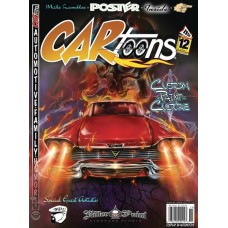 CARTOONS MAGAZINE #12