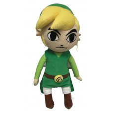 LOZ LINK 17IN PLUSH BACKPACK
