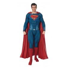 JUSTICE LEAGUE MOVIE SUPERMAN ARTFX+ STATUE