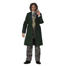 DOCTOR WHO 8TH DOCTOR TV MOVIE 1/6 SCALE LTD COLL FIG (Net)