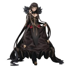 FATE/APOCRYPHA ASSASSIN OF RED SEMIRAMIS 1/8 PVC FIG