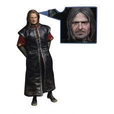 LORD OF THE RINGS BOROMIR 1/6 AF W/ SCULPTED HAIR