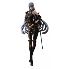 VALKYRIA CHRONICLES SELVARIA BLES 1/7 PVC FIG