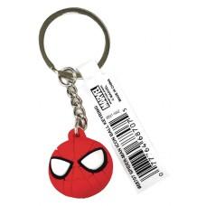 MARVEL SPIDER-MAN ICON BALL KEY RING