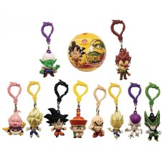 DBZ HANGER FIGURES 30PC BMB DS