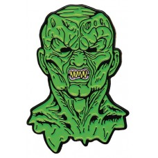 GOOSEBUMPS THE HAUNTED MASK ENAMEL LAPEL PIN