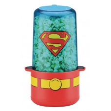 DC SUPERMAN MINI POPCORN POPPER