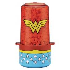 DC WONDER WOMAN MINI POPCORN POPPER