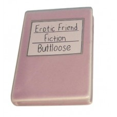 BOBS BURGERS FRIEND FICTION MAGNET