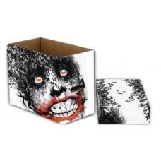 DC COMICS JOKER BATS 5 PK SHORT COMIC STORAGE BOX