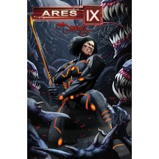 ARES IX DARKNESS (ONE-SHOT)