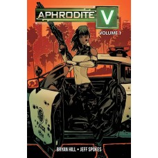 APHRODITE V TP VOL 01 (MR)