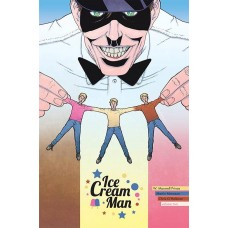 ICE CREAM MAN TP VOL 02 STRANGE NEAPOLITAN (MR)