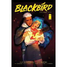 BLACKBIRD #3 CVR C HERO INITIATIVE VARIANT