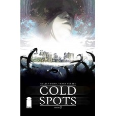 COLD SPOTS #5 (OF 5) (MR)