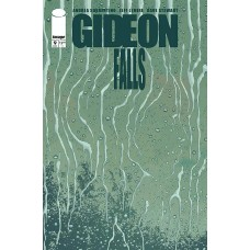 GIDEON FALLS #9 CVR A SORRENTINO & STEWART (MR)
