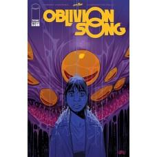 OBLIVION SONG BY KIRKMAN & DE FELICI #10 (MR)