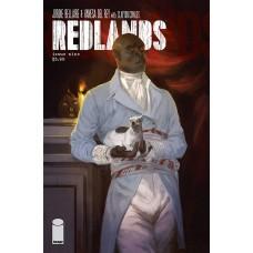 REDLANDS #9 (MR)
