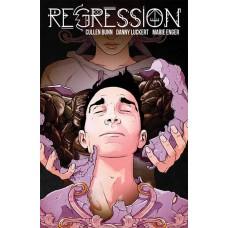 REGRESSION #14 (MR)