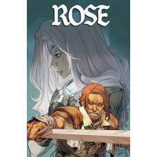 ROSE #15 CVR A GUARA