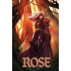 ROSE #15 CVR B LAM