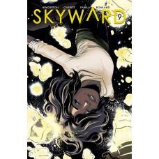 SKYWARD #9