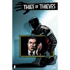 THIEF OF THIEVES #43 (MR)