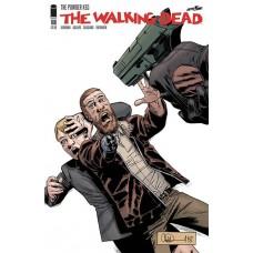WALKING DEAD #186 CVR A ADLARD & STEWART (MR)