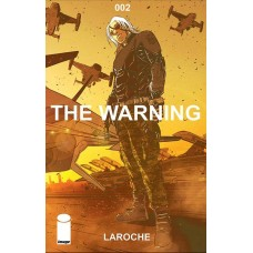 WARNING #2 (MR)