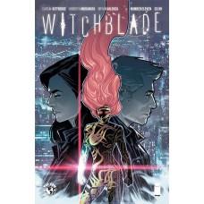 WITCHBLADE #11 (MR)